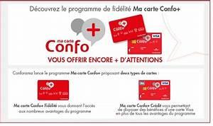 Carte De Credit Conforama : cr dit renouvelable conforama via la carte du magasin ~ Dailycaller-alerts.com Idées de Décoration