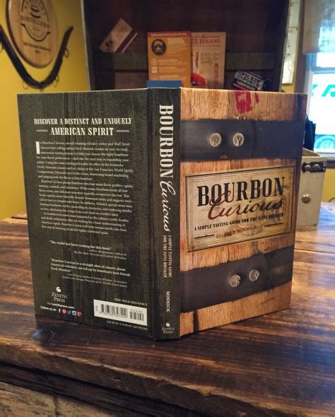 barnes and noble hurstbourne bourbon curious book tour fred minnick