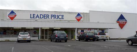 leader price porte de les dicounters leader price en