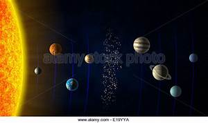 Asteroid Belt Stock Photos & Asteroid Belt Stock Images ...