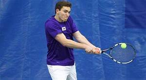 Washington Square News : Tennis Manages Busy Weekend
