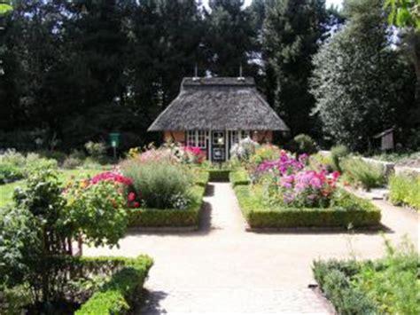 Botanischer Garten Klein Flottbek In Hamburg • Holidaycheck