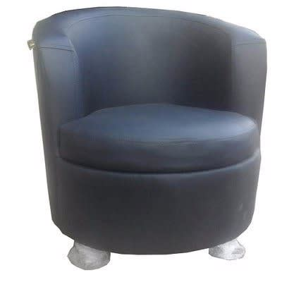 Choose from a range of sofa colors and designs that goes well with your home decor. Zodiac Single Sofa Leather Arm Chair - Black | Konga Online Shopping