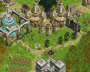 Cronos Age Of Mythology The Titans PC Download