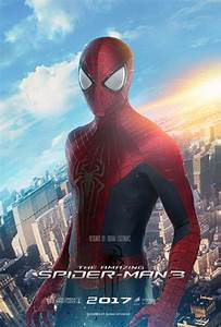 The Amazing Spider Man 3 Poster by burakrall on DeviantArt