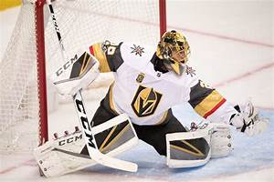 Knights Nuggets: Marc-Andre Fleury practices in full for ...