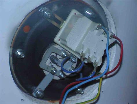 comment changer la resistance d un chauffe eau maison design lockay