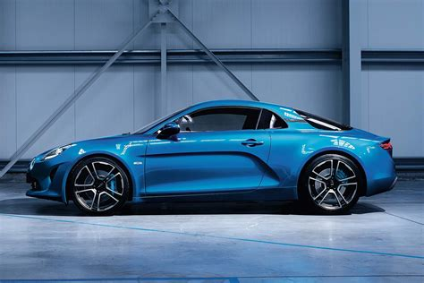 volvo truck head official alpine a110 sports car revealed motoring research