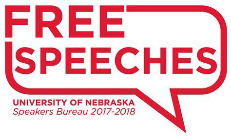 the speaker bureau speakers bureau nebraska