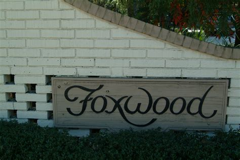 foxwood homes for sale orange park fl