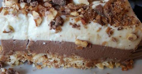 toffifee torte rezept toffifee torte lukas06 ein thermomix 174 rezept aus der