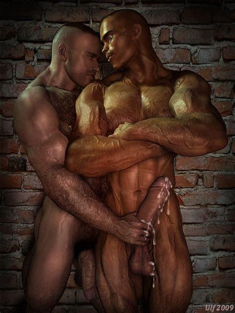 3D Gay Art | XXX 3D Gay Porn