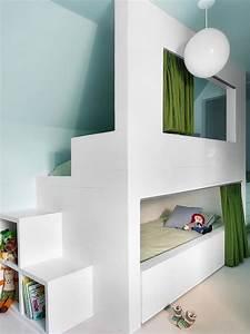 10 idees de chambre originale pour enfant habitatpresto With chambre d enfant original