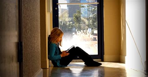 schools overlook introverts  quiet time