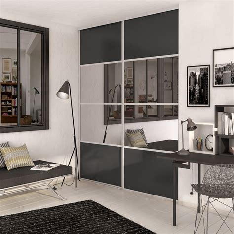 placard intégré chambre placard dressing lapeyre beautiful portes de placard