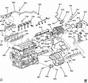 2008 Chevy Cobalt Engine Diagram