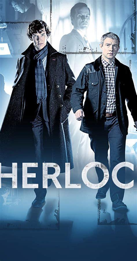 tv series imdb sherlock holmes season poster cumberbatch benedict movie bbc freeman martin shows serie mark drama quotes actors andrew
