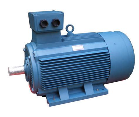 Ac Motor by Three Phase Ac Induction Motor Power 5 10 Hp Rs 4500