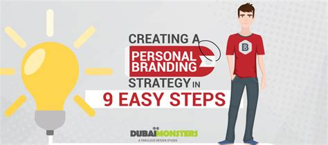 Creating A Personal Branding Strategy In 9 Easy Steps