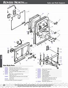 Land Rover Discovery Parts Diagram Pictures To Pin On Pinterest