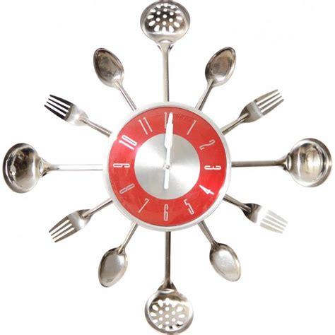 horloge murale cuisine horloge murale cuisine cuisine nous a fait à
