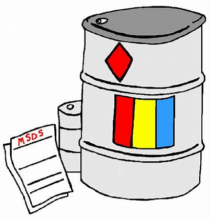 Communication Hazard Clipart Program Hazardous Cliparts Clip