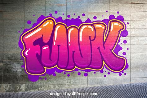 Grafiti Cdr : Flechas De Graffiti Vector
