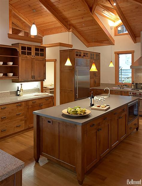 pacific crest bellmont cabinets 17 best images about traditional kitchens on