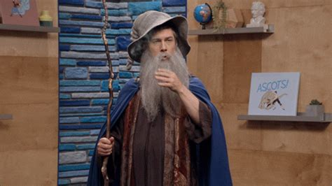 wizard gifs find share  giphy