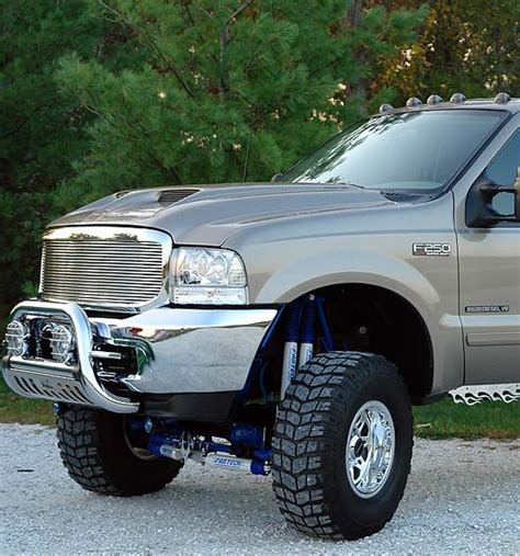 1999 2004 f 250 f350 duty recon clear projector