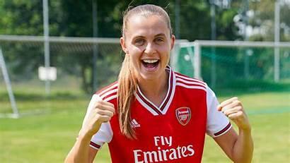Noelle Arsenal Maritz Defender Too Interview
