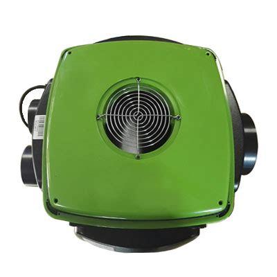 hotte cuisine moteur déporté 600499 unelvent groupe de ventilation par insufflation