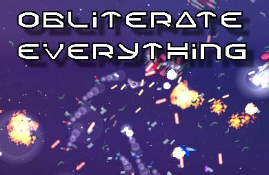 obliterate  strategy games play  games