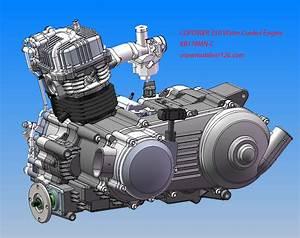 150cc Atv With Gy6 Engine 200cc Atv Engine Parts Atv