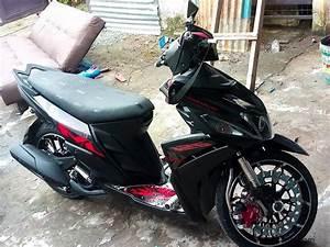 Used Yamaha Mio I 125