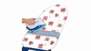 Bügelbrettbezug Für Dampfbügelstation : wenko 1244145500 b gelbrettbezug kleeblatt im test ~ Eleganceandgraceweddings.com Haus und Dekorationen