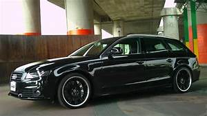 Audi A4 8k Airride : audi a4 avant b8 with airrex digital air suspension ~ Jslefanu.com Haus und Dekorationen