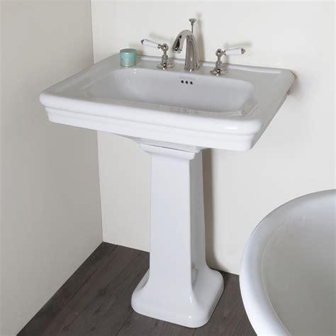 Hampton Large Wash Basin | Hurlingham The Bath Company