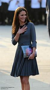 Duchess Kate: Saturday in Wales for the Cambridges ...