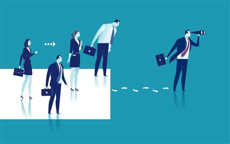 Millennial Workers Prefer Transformational Leaders