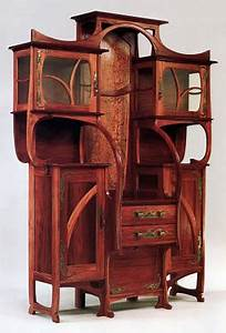 R designs: A quick Art Nouveau vs Art Deco style