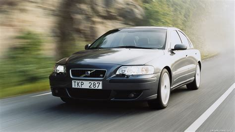 Top Volvo S60 L Wallpapers