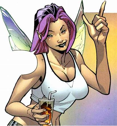 Pixie Megan Gwynn Fanpop Comics Xmen Background