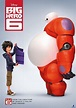"Movie Review: ""Big Hero 6"" (2014) 