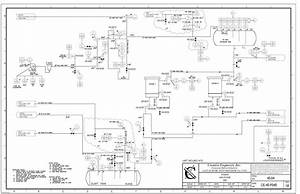 P U0026id  U2013 Piping And Instrument Diagrams  Pid   U2013 Creative