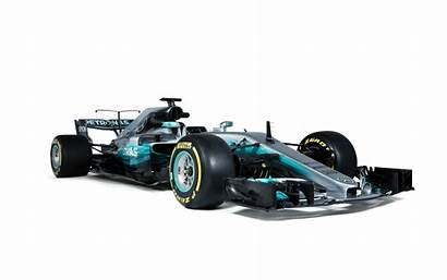 4k Mercedes F1 Amg W08 Eq Power