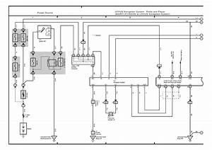 Lexus Rx330 Mark Levinson Wiring Diagram   40 Wiring Diagram Images