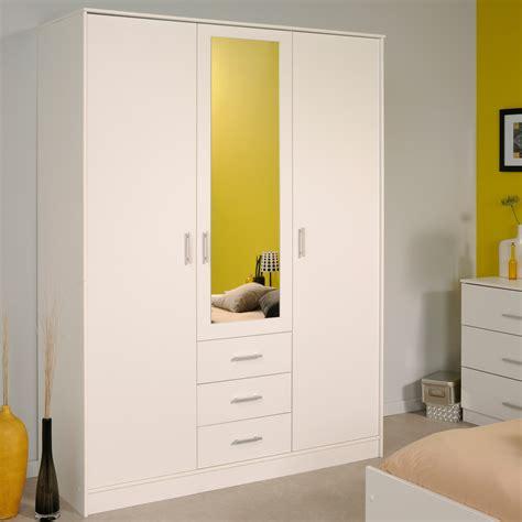 miroire chambre armoire de chambre avec miroir