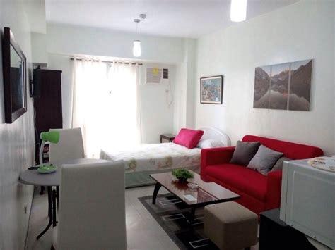 22 Sqm Studio Type Condominium Unit  Travelmob