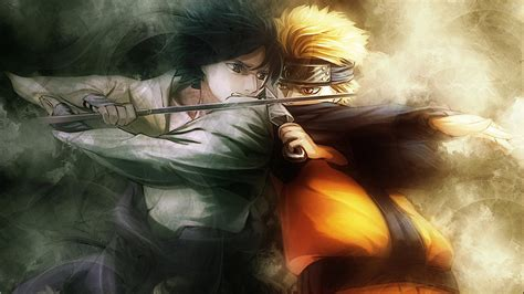Anime Wallpaper Hd 1600x900 - shippuuden uzumaki uchiha sasuke anime